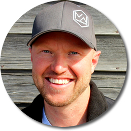 Mark Weekly - Owner of MW Landscaping in Detroit Lakes, MN