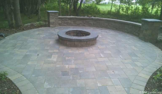 Landscaping in Detroit Lakes